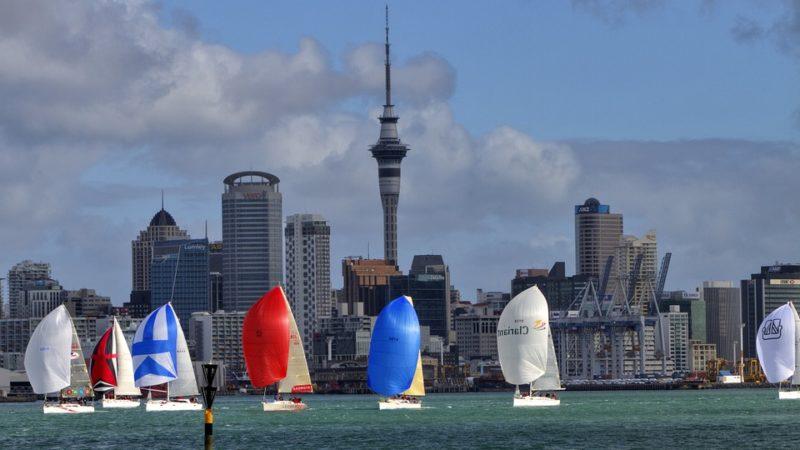 Nuova Zelanda: cosa vedere e luoghi di interesse